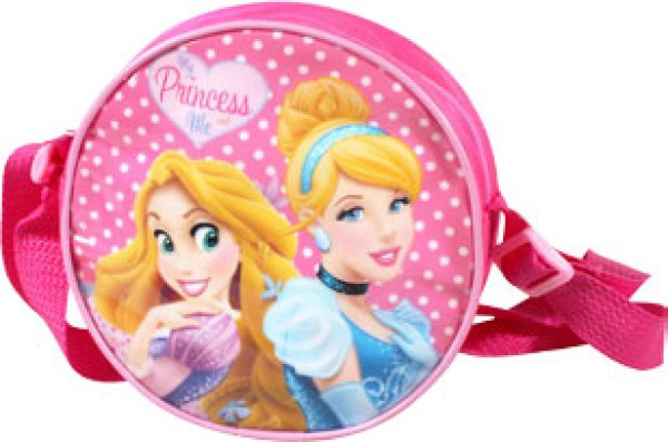 Bag Schultertasche<br> Disney Princess,<br>Princess