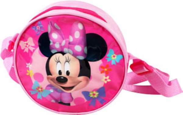 Holster Shoulder Bag Disney Minnie 16.5 cm