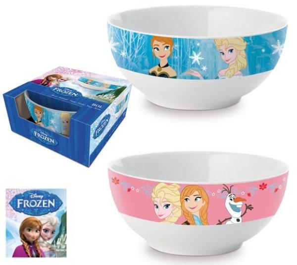 Cereal bowl Disney<br>Frozen, frozen