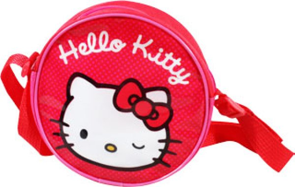 Hello Kitty<br> handbag shoulder<br>bag 16.5 cm