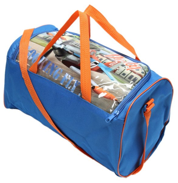 Sports Bags Disney<br>Aircrafts, Planes