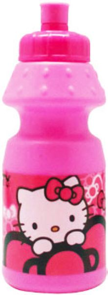Water bottle,<br> sports bottle<br>Hello Kitty