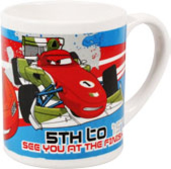 Mug Disney Cars,<br>Cars (8.oz, 236ml)