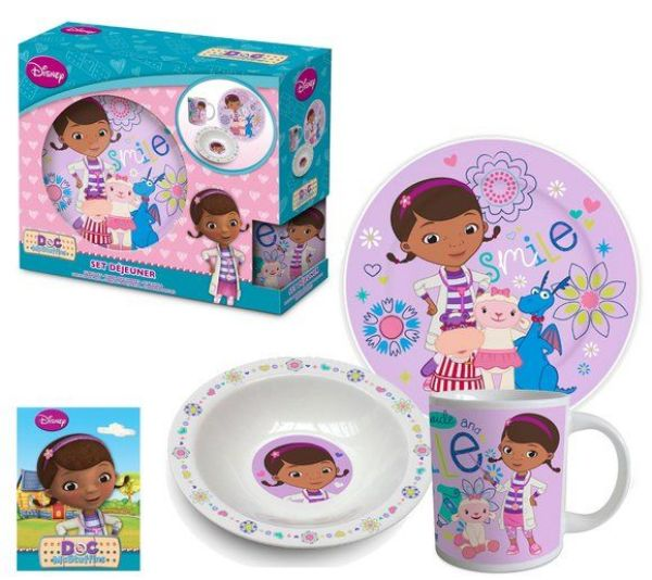 Children&#39;s<br> tableware<br> porcelain Disney ...
