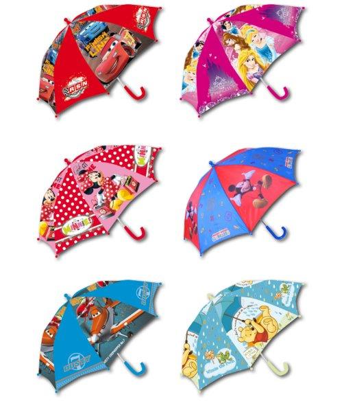 Children umbrella<br>Disney 65 cm
