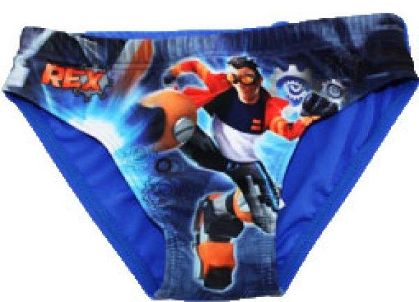 Generator Rex<br> 98-128cm kids<br>swimming trunks