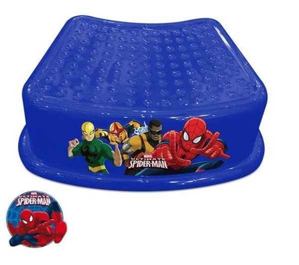 Kinder<br> Darstellende<br>Spiderman, Spiderman