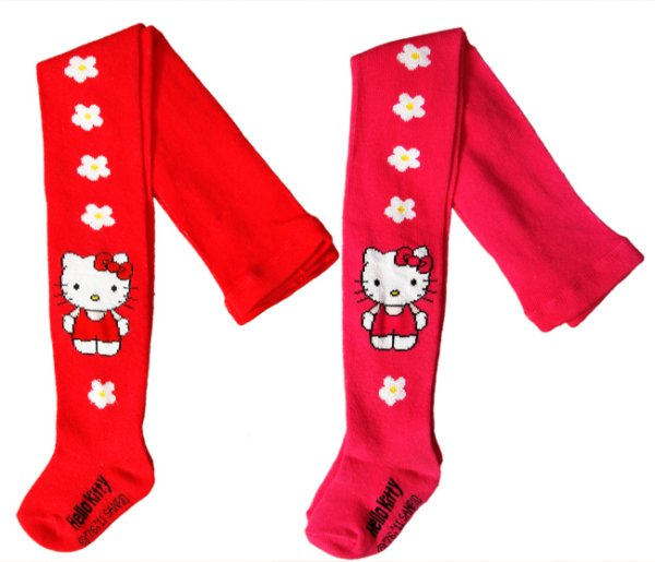 Baby Strumpfhosen<br>Hello Kitty 62-86 cm