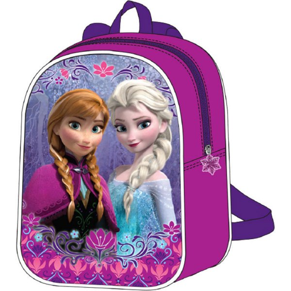 Backpack Bag<br>Disney Frozen Frozen