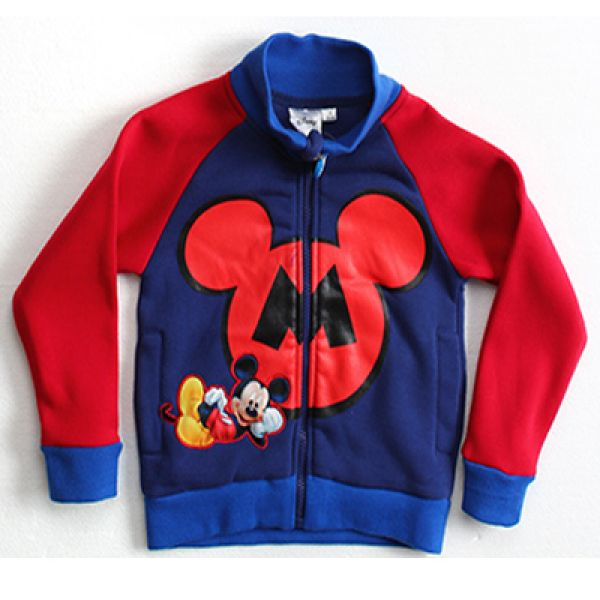 Kinder-Pullover,<br> Strickjacken<br>Disney Mickey 98-128