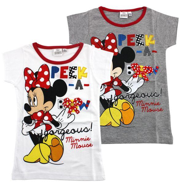 Gyerek póló, felső<br> Disney Minnie<br>98-128cm