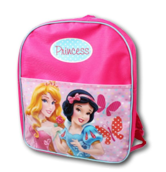 Disney Princess Backpack Bag 30cm