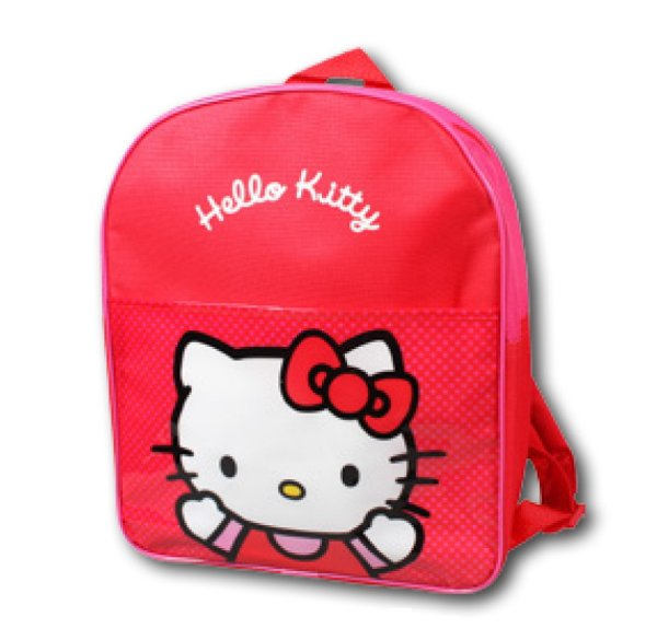 Hello Kitty 30cm<br>Backpack Bag