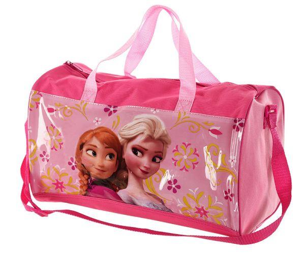 Sporttaschen<br> Disney<br>Eingefroren, frozen