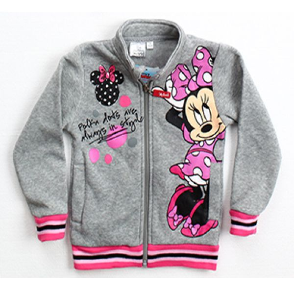 Kinder-Pullover,<br> Strickjacken<br>Disney Minnie 98-128