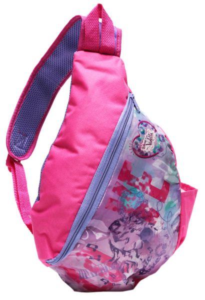 Backpack Bag<br>Disney Violetta