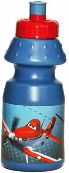 Water bottle,<br> sports bottle<br> Disney Aircrafts, ...