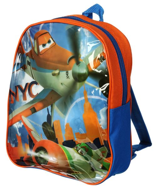 Backpack Bag<br> Disney Aircrafts,<br>Planes