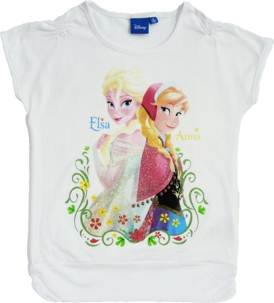 Children shirt,<br> T-shirt Disney<br>Frozen, frozen 98-1