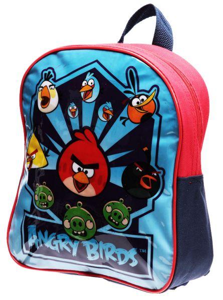 Rucksack Tasche<br>Angry Birds