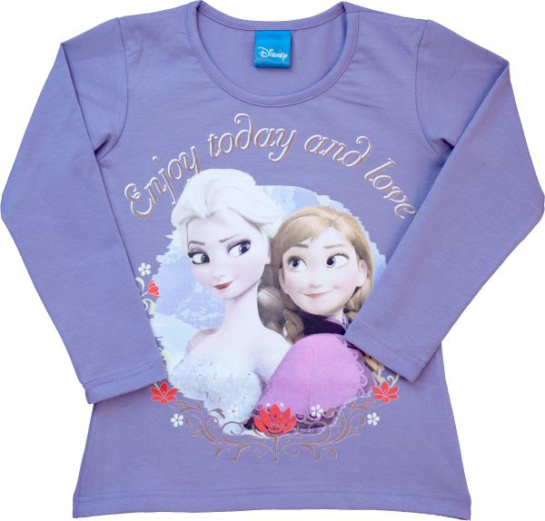 Kinder-T-Shirt,<br> Top Disney Magic<br>Ice, Gefrier