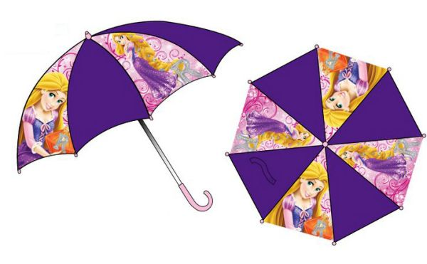 Children&#39;s<br> umbrella Disney<br>Rapunzel, Princess