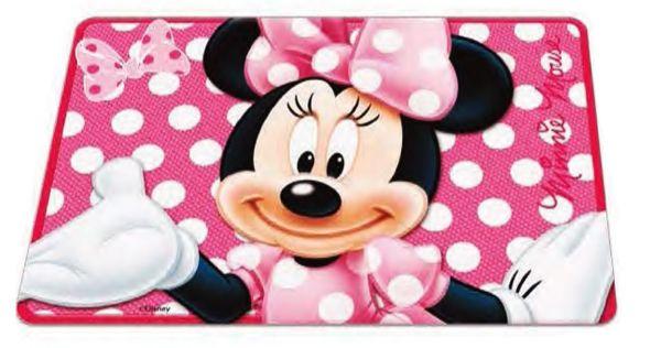 Mat Disney Minnie