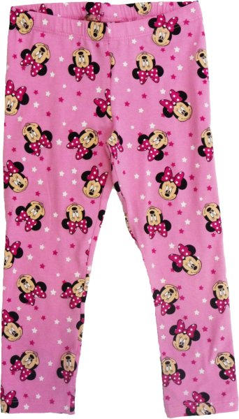 Children Leggings<br> Disney Minnie<br>98-134cm