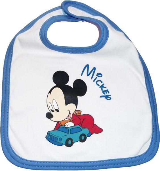 Babylätzchen<br>Disney Mickey