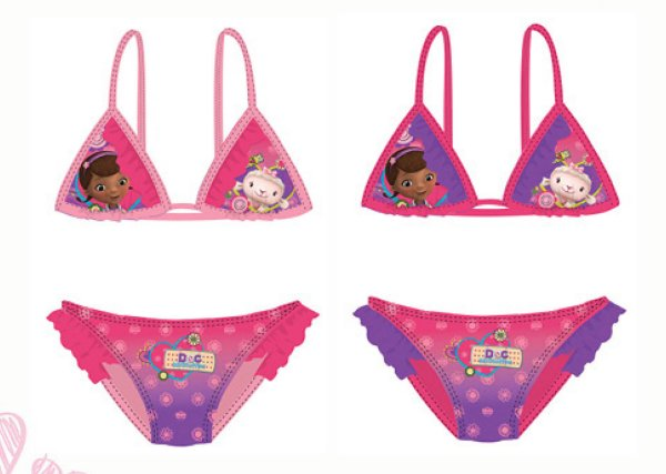Children&#39;s<br> swimwear, swimming<br>DisneyDoc McStuf