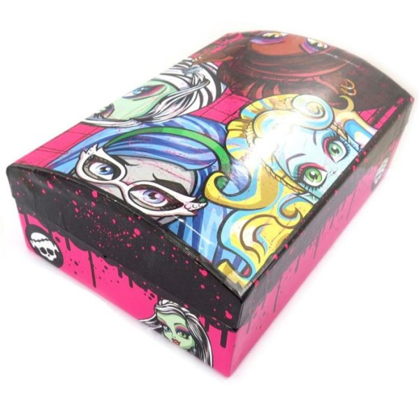 Monster High Jewelry Box