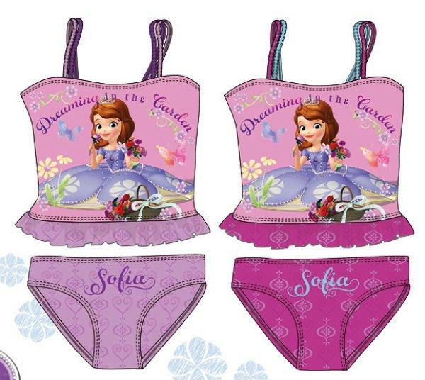 Kinder Badeanzug,<br> Tankini Disney<br>Sofia, Sofia 6.2