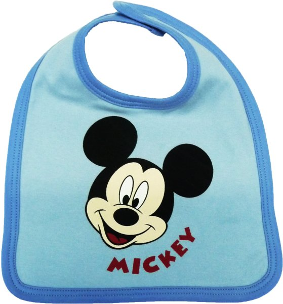 Baby-Lätzchen<br>Disney Mickey