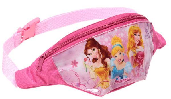 Holster Disney<br>Princesses, Princess