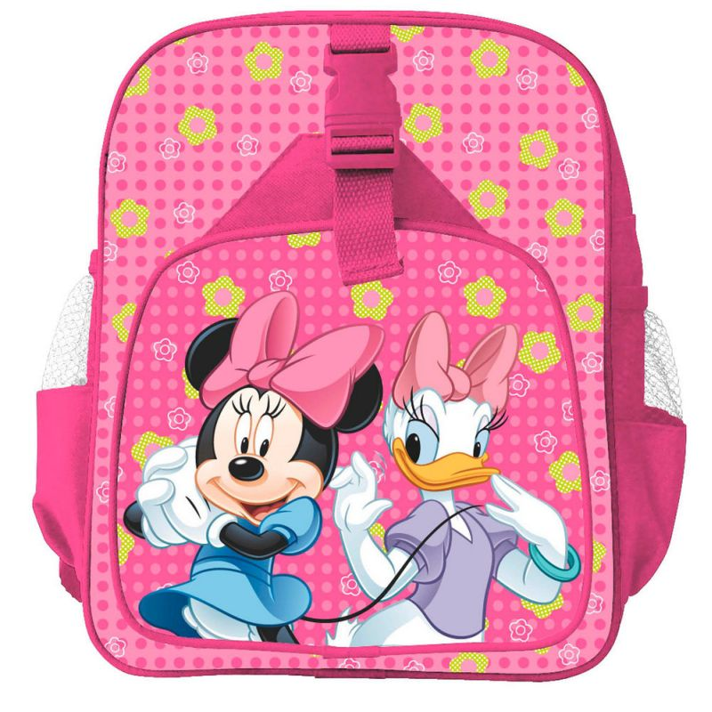 Backpack Bag Disney Minnie 30cm