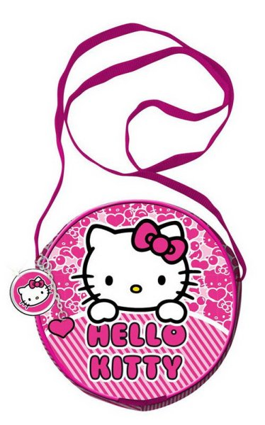 Hello Kitty<br> handbag shoulder<br>bag 13.5 x3cm