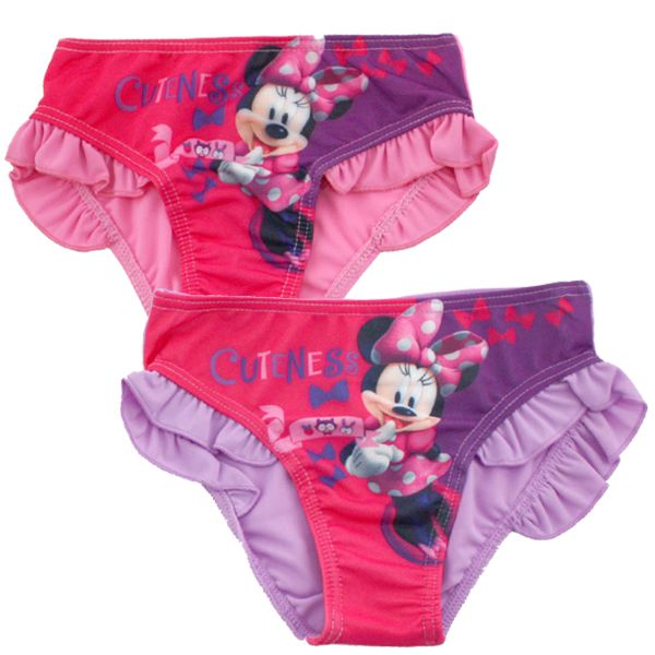 Minnie swimwear<br> baby Swimming<br>bottom panties 98-12