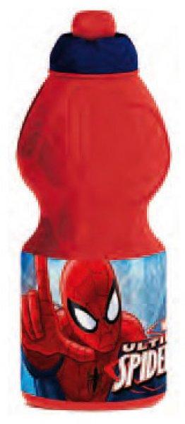 Water bottle,<br> sports bottle<br>Spiderman, Spiderman