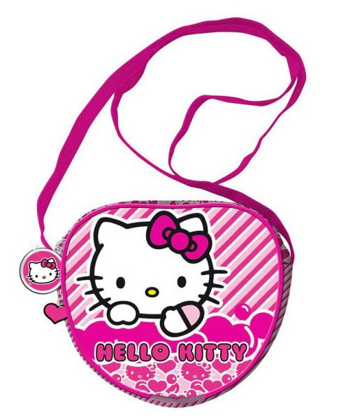 Bag shoulder bag<br> Hello Kitty 13.5<br>x11,5x3cm
