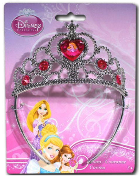 Tiara, Crown<br> Disney Princesses,<br>Princess