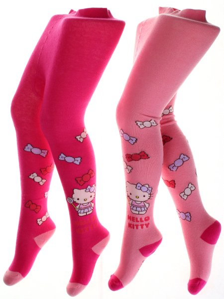 Stocking Baby<br> Hello Kitty 92-134<br>cm