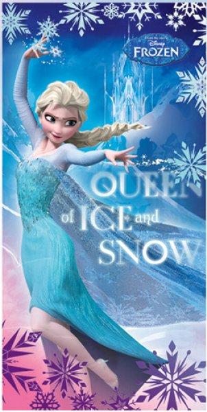 Disney Gefroren,<br> Frozen Badelaken<br>und Handtuch