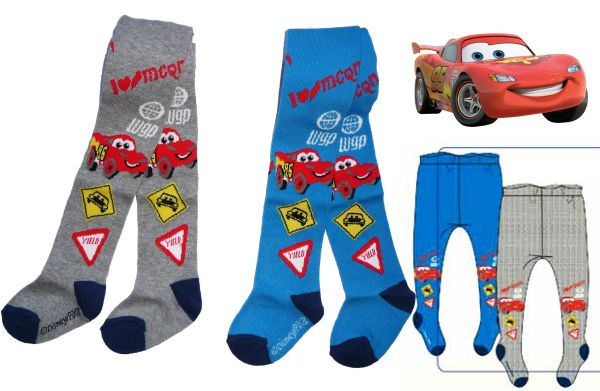 Stocking Baby<br> Disney Cars, Cars<br>62-86 cm