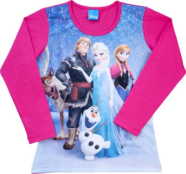 Children&#39;s<br> T-shirt, top<br> Disney Magic Ice, ...