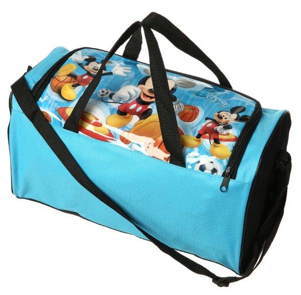 Sporttaschen<br>Disney Mickey