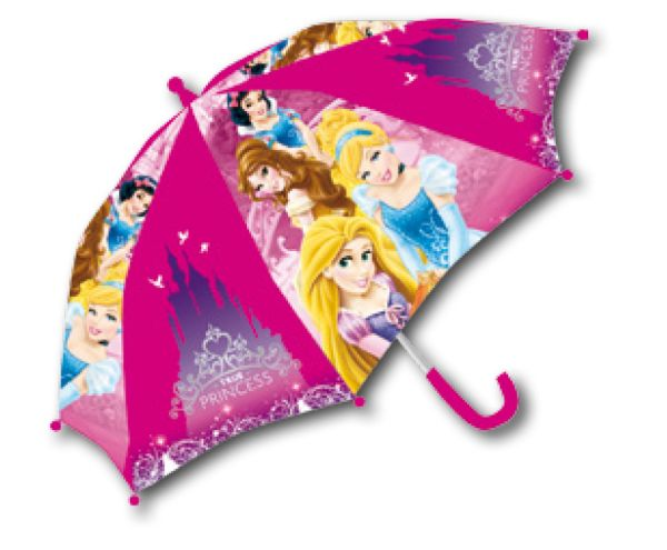 Disney<br> Kinderschirm<br> Princess Princess ...