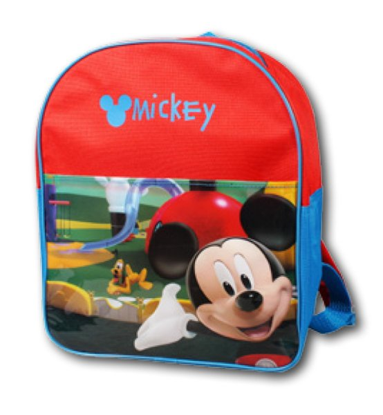 Rucksack Disney<br>Mickey 30cm