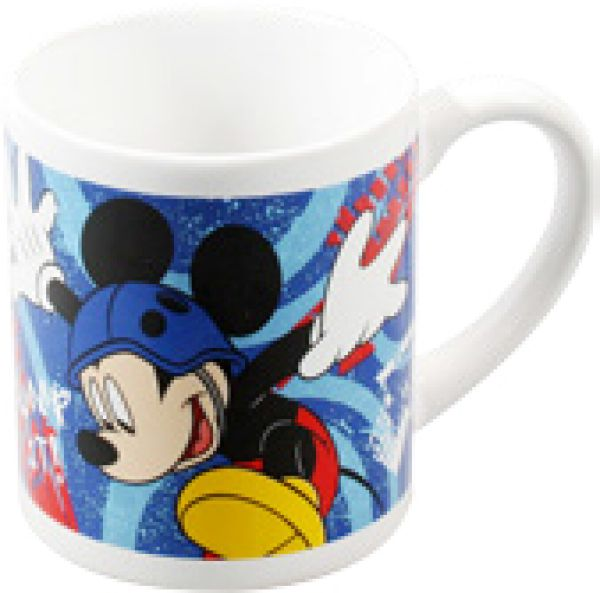 Mug Disney Mickey<br>(8.oz, 236ml)