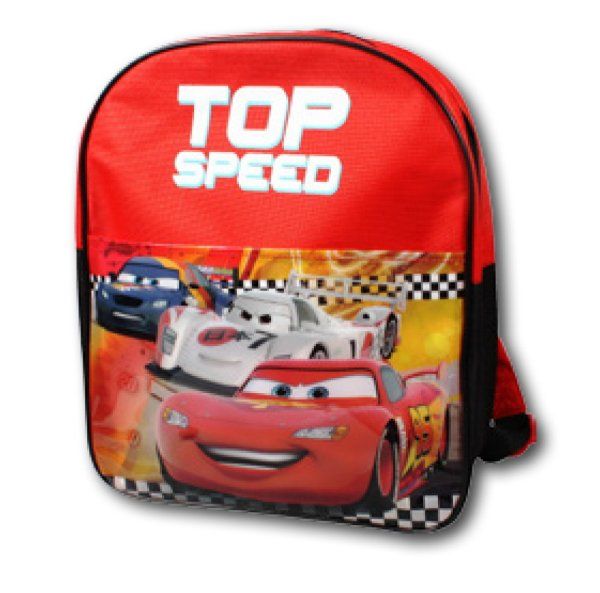 Backpack Bag<br> Disney Cars, Cars<br>30cm