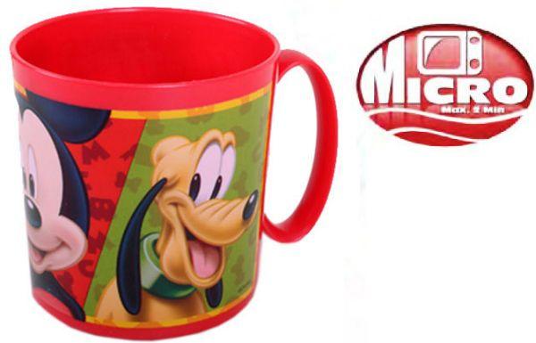 Microsoft mug<br>Disney Mickey